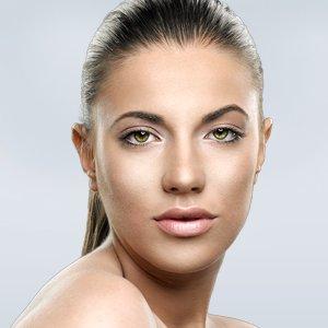 Rellenos Faciales de hidroxiapatita cálcica