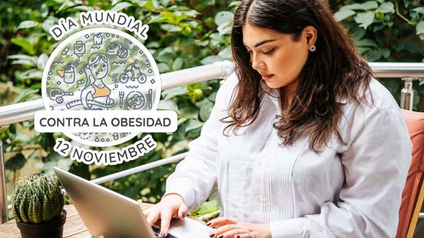 Día Mundial de la Obesidad 2017 - Clínicas Diego de León