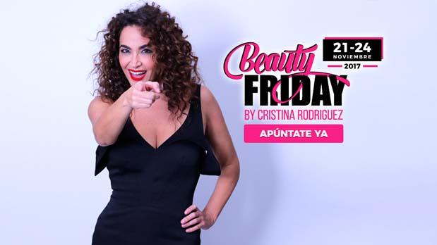 Vuelve el Beauty Friday, Vuelve el Black Friday
