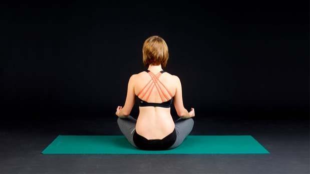 Reducción de estómago - Deporte Yoga