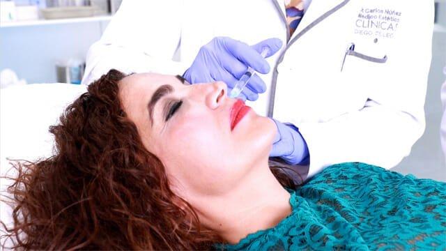 Celebs Makeover: el Tratamiento de Belleza de Cristina Rodriguez