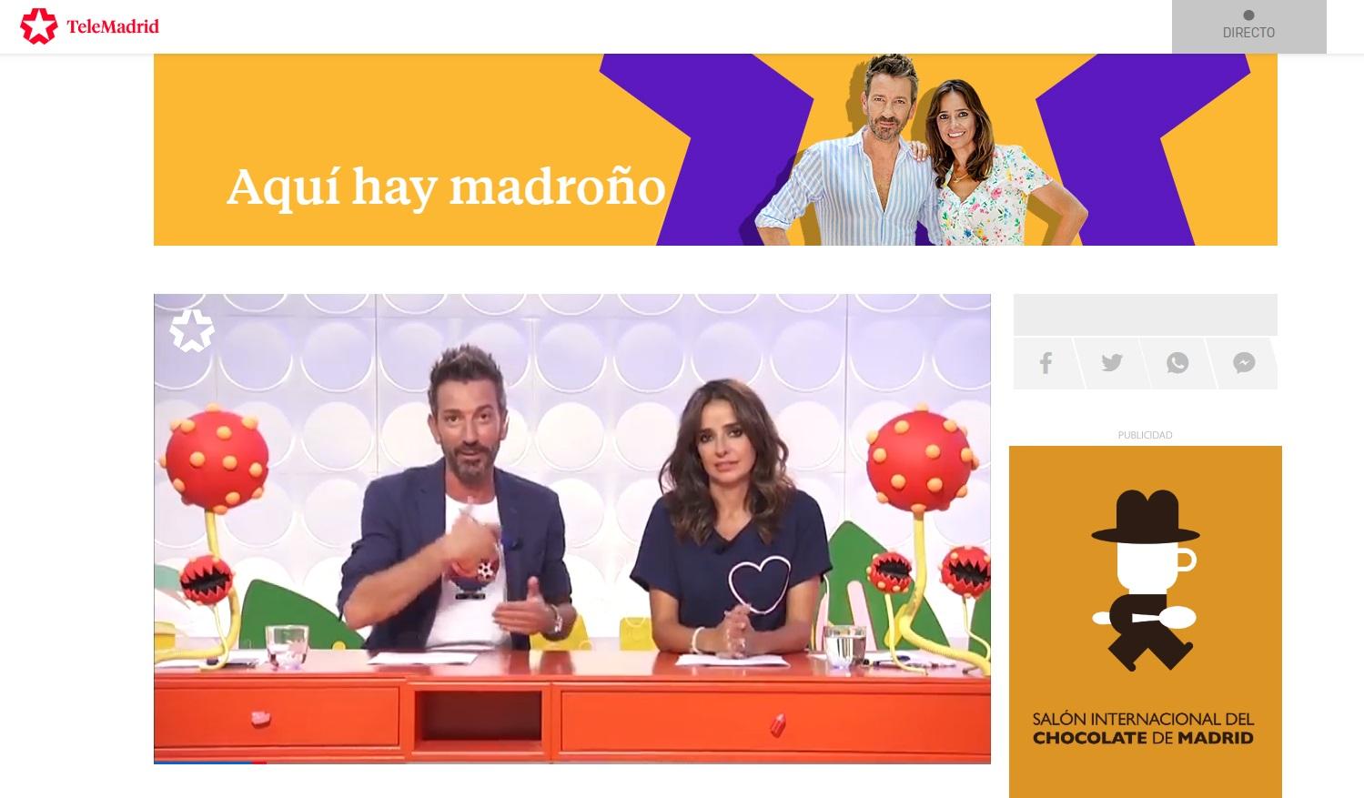 Las Campos - Carmen Borrego - Clínicas Diego de León