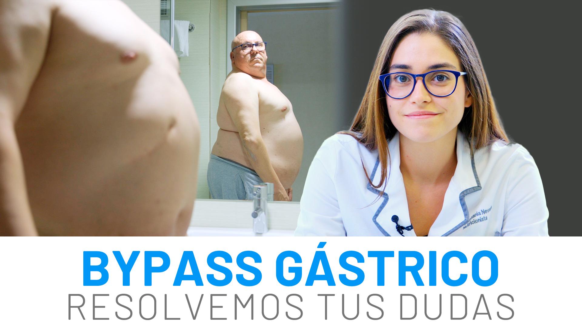 dieta blanda bypass gastrico