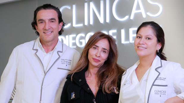 María Patiño Laser Fraxel - Clínicas Diego de León