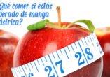 Dieta para Manga gástrica - Clínicas Diego de León