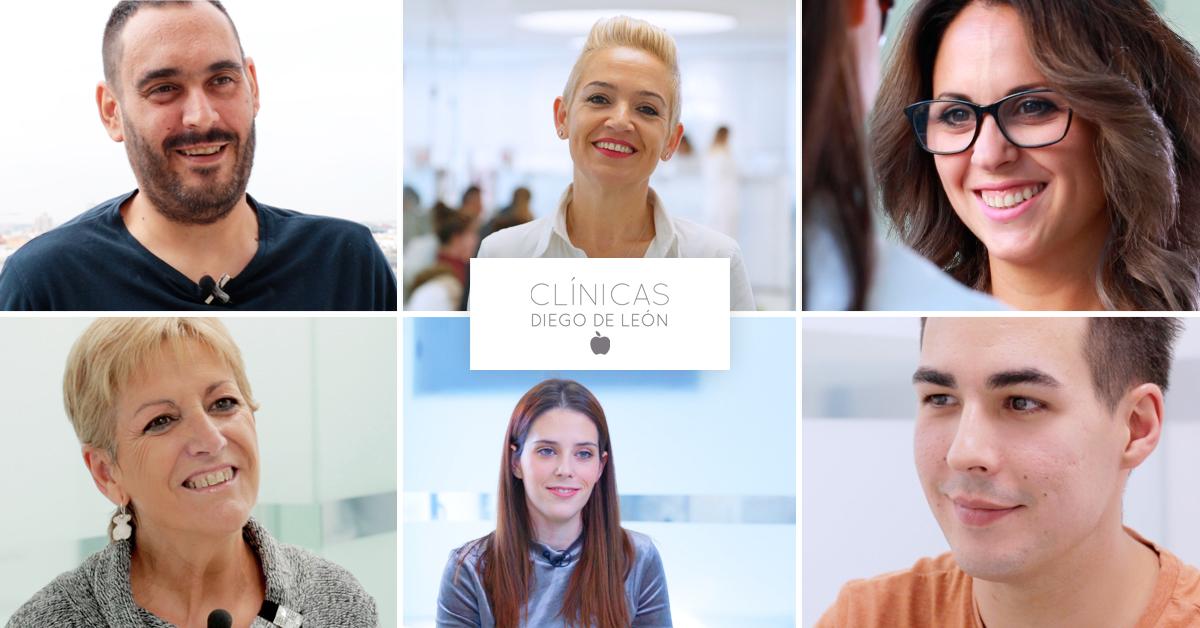 Mejor Clínica Adelgazar Madrid - Pacientes reales