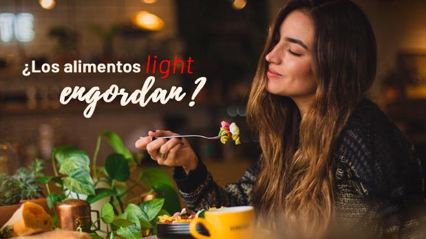 Alimentación light - Clínicas Diego de León