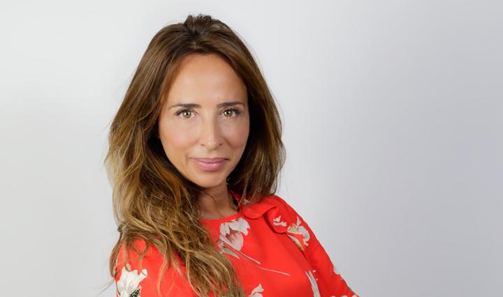 Los 5 tratamientos estéticos de María Patiño