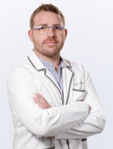 doctor Edgar Orquin - Clínicas Diego de León