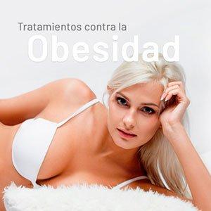 Tratamientos Perder Peso con Obesidad - Clínicas Diego de León