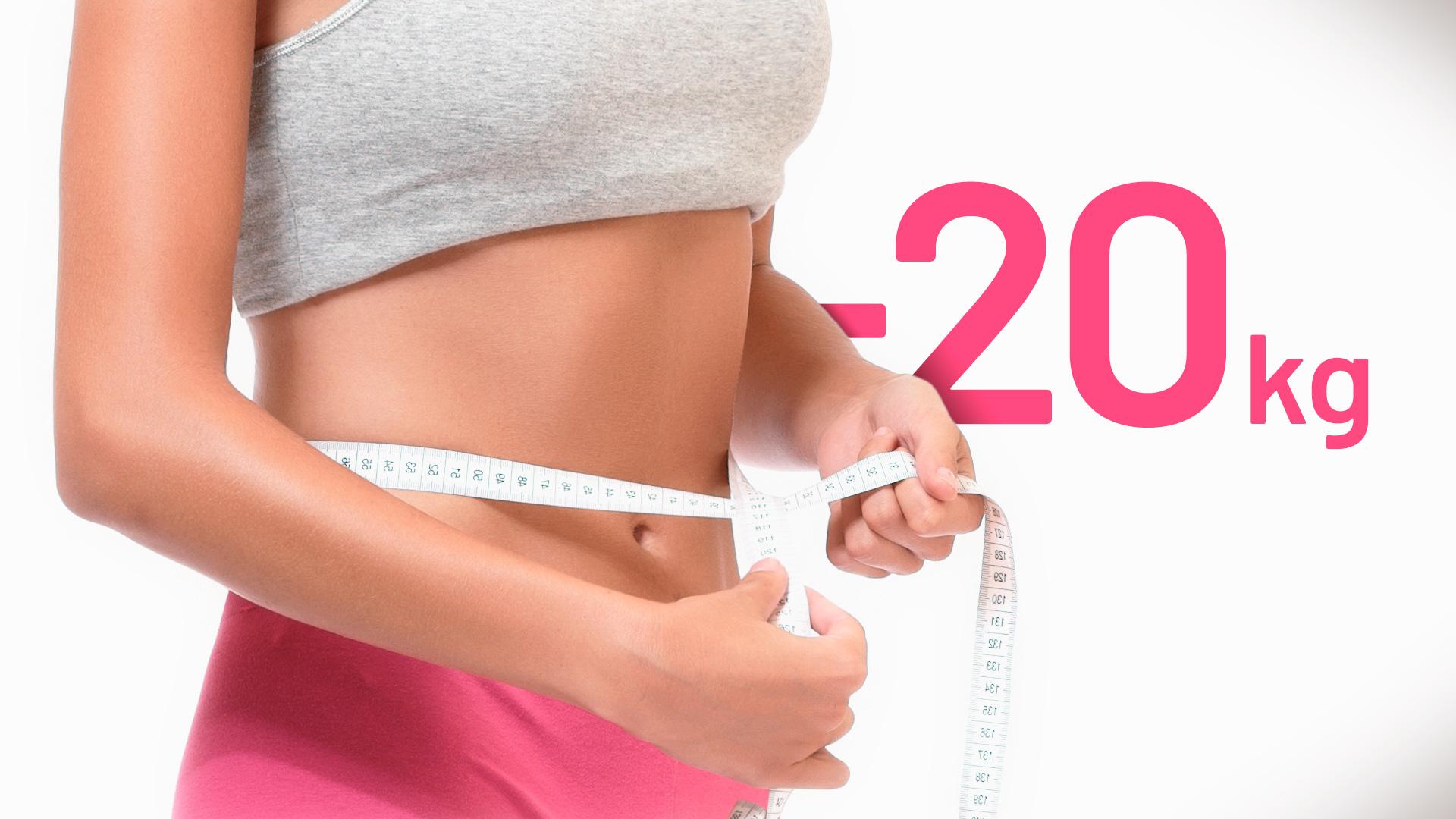 Cómo perder 20 kilos y no volver a ganarlos | Clínicas Diego de León