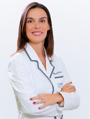 Margarita Dos Santos - doctora Clínica Diego de León