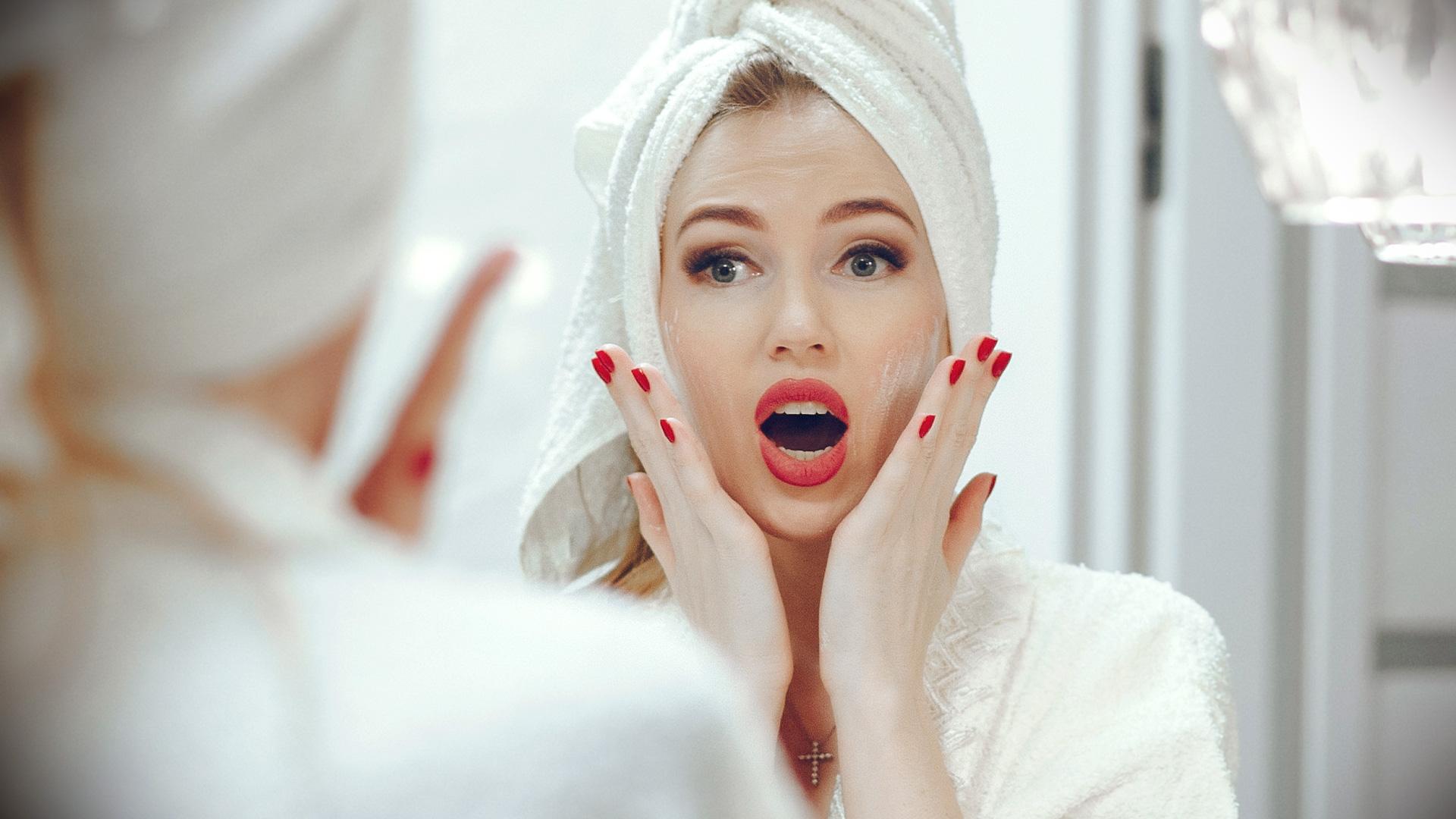 5 errores en el cuidado de la piel del rostro | Clínicas Diego de León