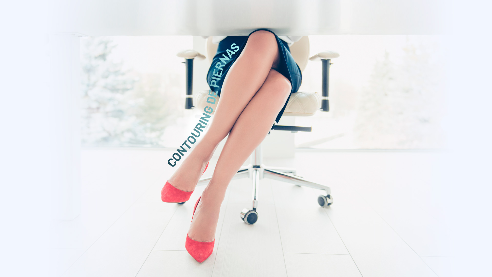 Contouring de piernas | Clínicas Diego de León