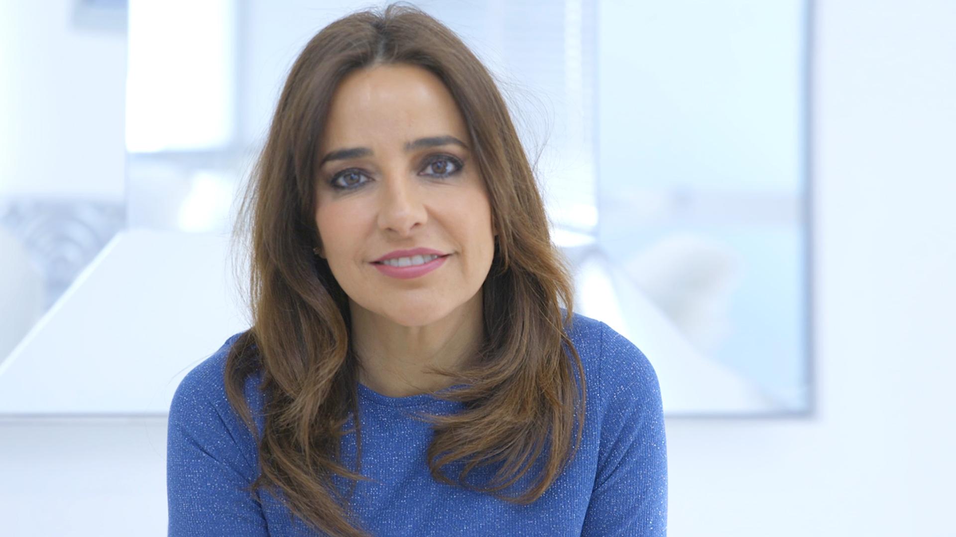 ¿Cómo consigue Carmen Alcayde su Efecto Buena Cara en menos de 30 minutos?