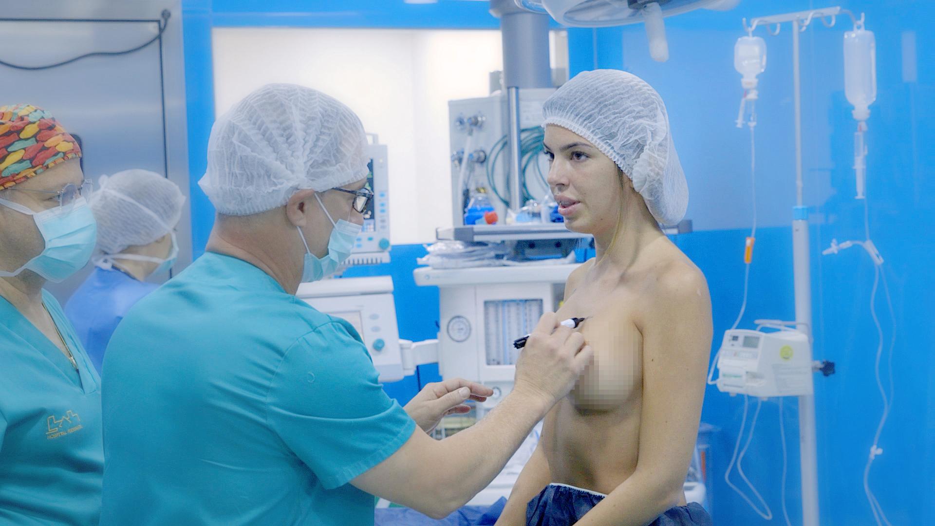 Andrea Gasca revela en exclusiva sus operaciones de cirugía estética