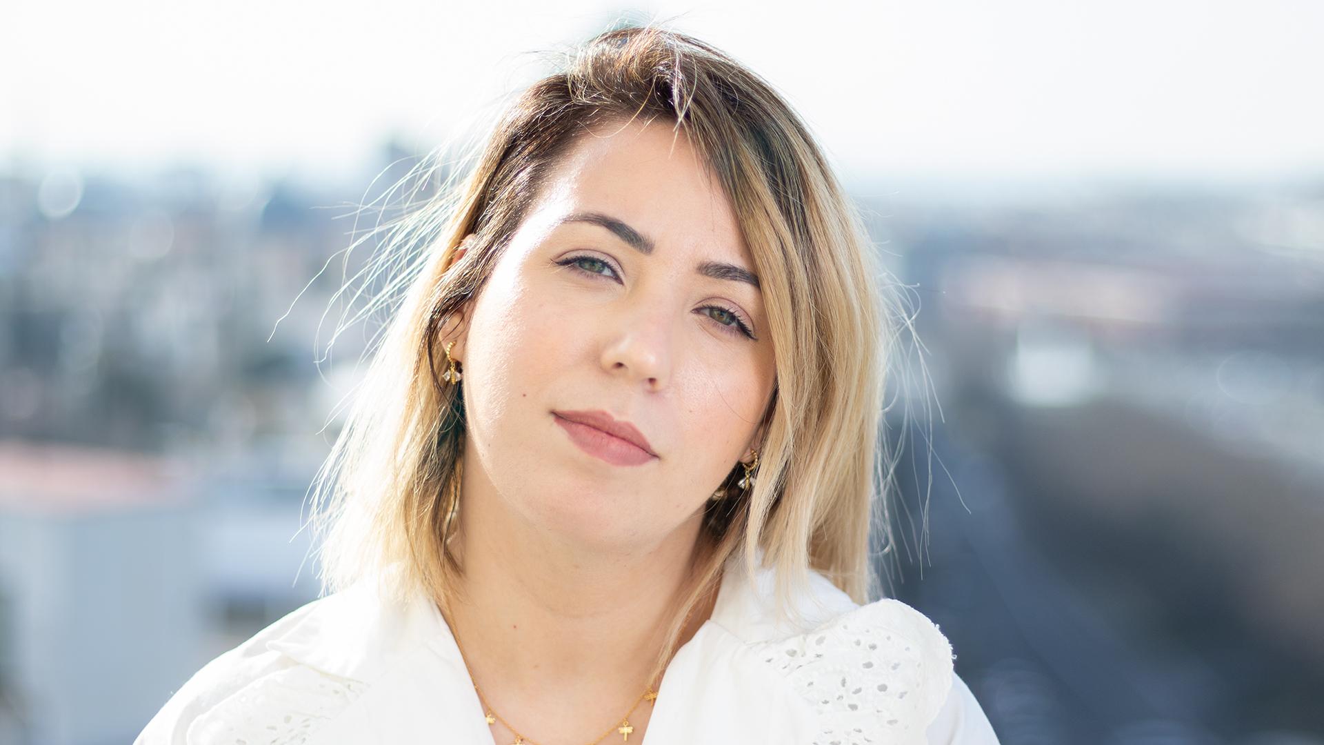 En primera persona: La youtuber «Clarissecanal»retransmite su mastopexia #SinFiltros